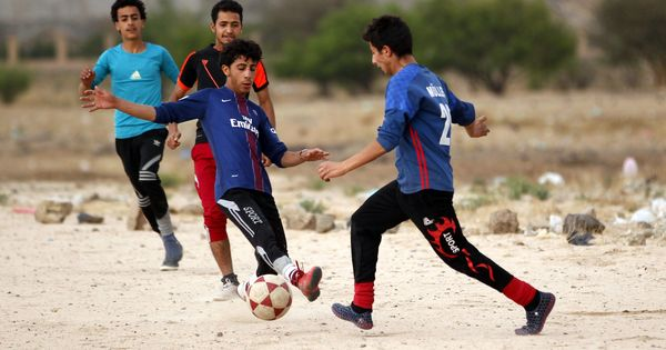 'Miracle' Asian Cup qualification gives war-torn Yemen a united goal – football