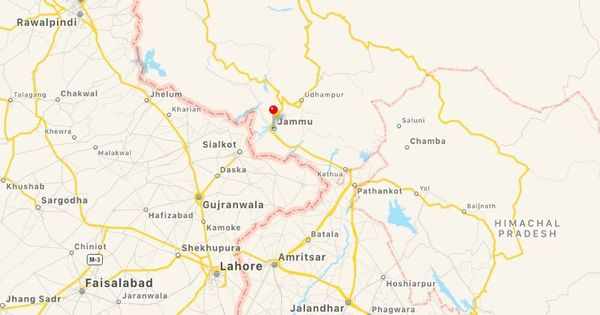 J&K: Four civilians killed, 30 injured in alleged cross-border shelling from Pakistan