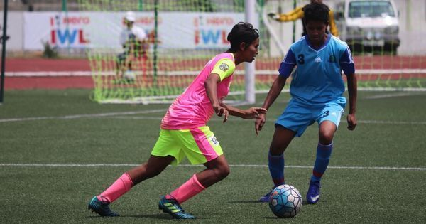 108 clubs have expressed interest to play in Indian Women's League: All India Football Federation