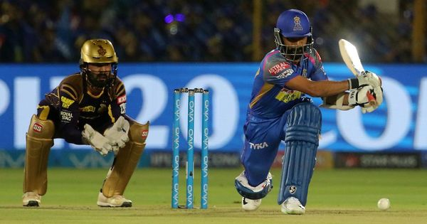 Preview: Can Rajasthan Royals snap losing streak against rampant Kolkata Knight Riders?
