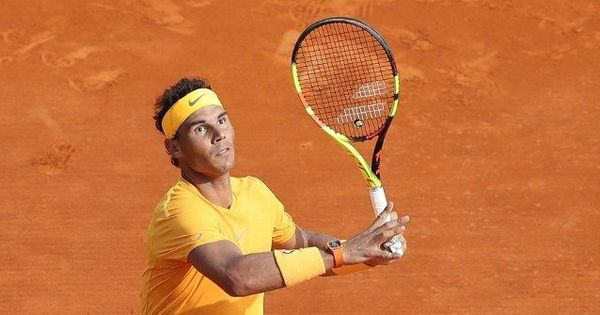 Monte Carlo: Nadal continues good form on his comeback, Thiem fights back to defeat Djokovic