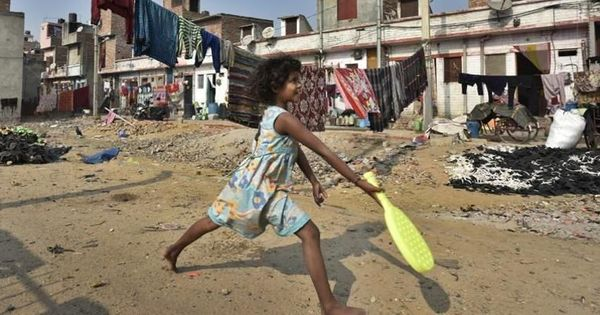 Blocking out the poor: Why the attitude of many urban middle class volunteers at my NGO bothers me