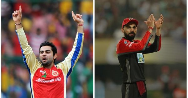 Virat Kohli has gone from the prodigious talent to the high performer: Gary Kirsten