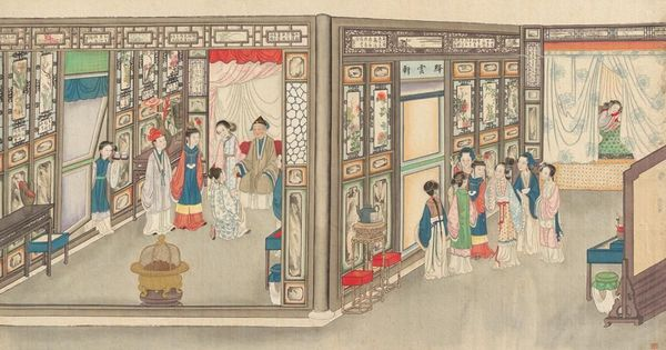 'Dream of the Red Chamber': Why you should read a 2,500-page-long, 18th century Chinese novel