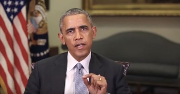 AI at work: Barack Obama did not say this, but you'd never know, watching this video