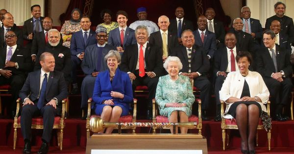 Does the Commonwealth still mean anything significant to Great Britain (or to its member countries)?