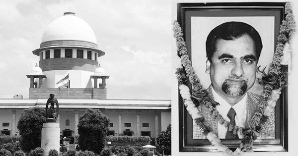 Even without an investigation, Supreme Court concludes that Judge Loya's death was natural