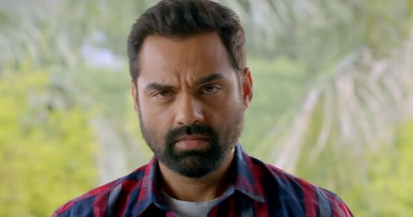 'Nanu Ki Jaanu' film review: Why, Abhay Deol, why?