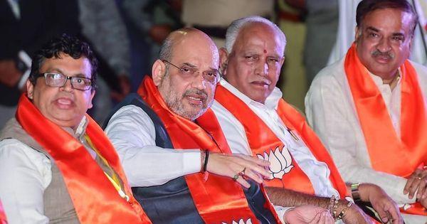 'माहौल इतना खराब हो गया है कि कल भाजपा विधायक अपनी ही पार्टी से सौ करोड़ न मांगने लग जाएं!'