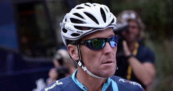 Lance Armstrong to pay $5 million as settlement in $100 million US doping fraud case
