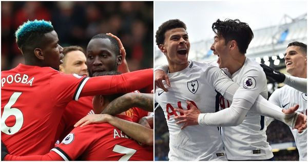 Preview: For Man United and Spurs, the FA Cup is a last chance to win silverware this season