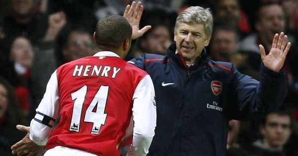 Arsene Wenger's legacy at Arsenal is 'untouchable', says Thierry Henry