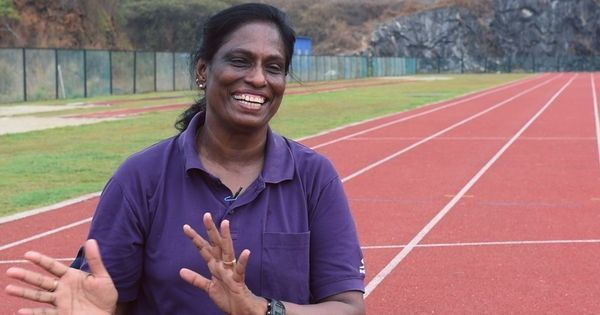 She blazed a trail for women athletes to follow. Hear the story of India's original 'Golden Girl'