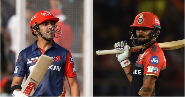 IPL 11, RCB vs DD Live: Bangalore, Delhi seek revival after ordinary start