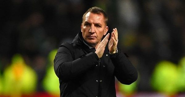 Premier League: Brendan Rodgers signs new five-and-half-year extension with Leicester City