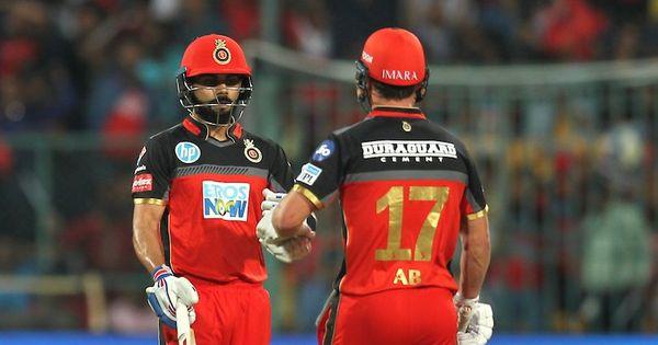 IPL 11, RCB vs DD Live: Boult pulls off sensational catch to send back Kohli