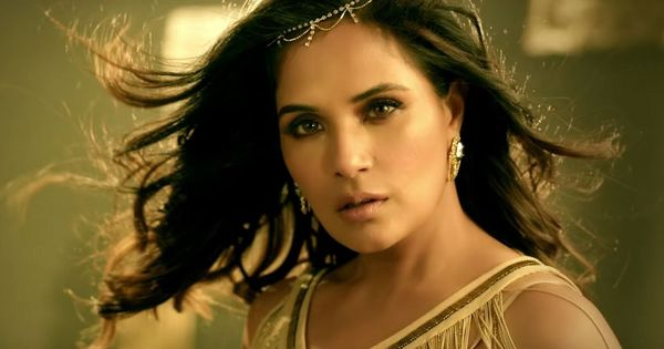 'Hate is a form of love:' Richa Chadha on playing Paro in Sudhir Mishra's 'Daas Dev'