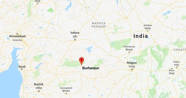 Madhya Pradesh: Two policemen injured after protests against Kathua rape turn violent in Burhanpur
