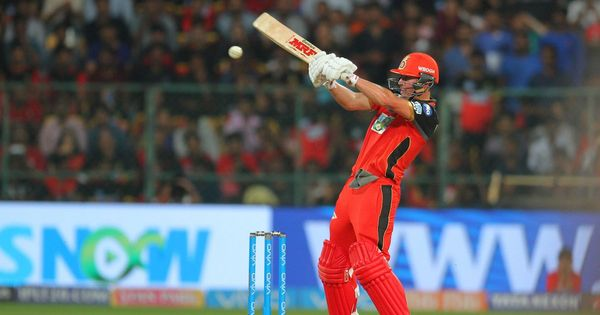 When the vintage AB de Villiers show blew over DD, Pant's ballistic knock to revive RCB