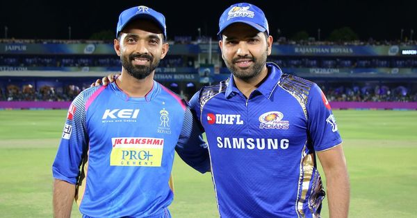 IPL 11, RR vs MI Live: Mumbai opt to bat first, Jofra  Archer debuts for Rajasthan