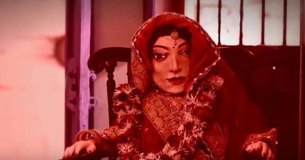A rapist snake, a doll bride and other taboo tales in AltBalaji's 'Gandii Baat'