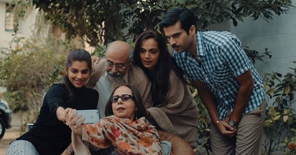 'Cake': Why no one can get enough of this Pakistani slice-of-life movie