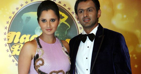 '#MirzaMalik': Sania Mirza announces pregnancy