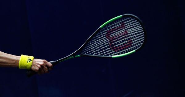 Squash: India's Senthilkumar wins first PSA World Tour title