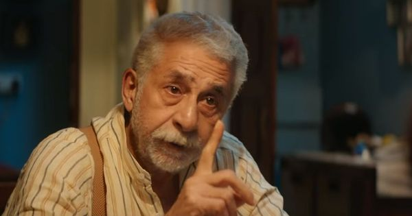 Trailer talk: Naseeruddin Shah is friend, philosopher and guide in 'Hope Aur Hum'