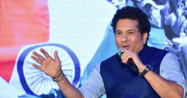 Sachin Tendulkar joins hands with Middlesex  to launch cricket academy for kids