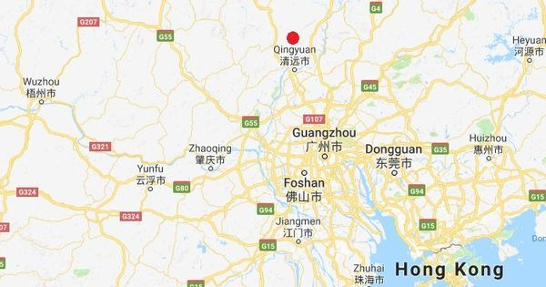 China: 18 killed in fire at karaoke lounge, man arrested for suspected arson