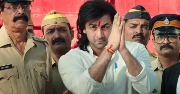 Trailer talk: Ranbir Kapoor's many avatars as Sanjay Dutt in 'Sanju'