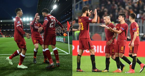 Liverpool vs Roma Preview: Salah takes spotlight in clash of two unlikely semi-finalists