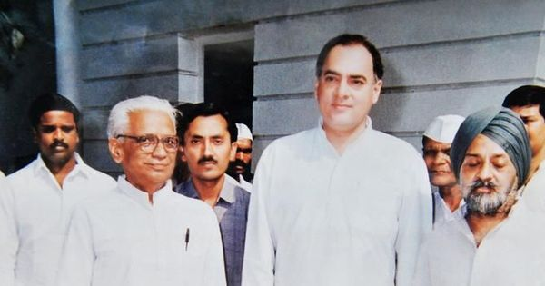 Rajiv Gandhi assassination case convict granted a month's parole for the first time