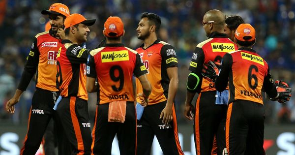 SRH v KXIP, as it happened: Sunrisers win another low-scoring game, beat Kings XI by 13 runs