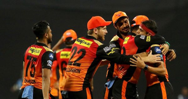 MI crash to another miserable defeat as SRH defend second lowest total in IPL history