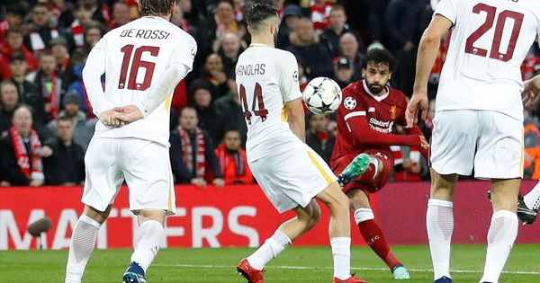 Salah was sublime but Roma were naive: What we learned from Liverpool's 5-2 win