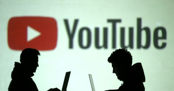 YouTube channel of government's media unit back online five days after being blocked