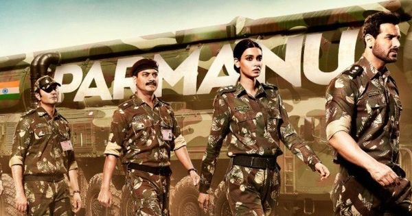 'Parmanu: The Story of Pokhran' now gets a May 25 release date