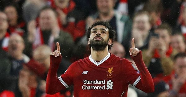Mo Salah has emerged as a serious pretender to end the Messi-Ronaldo domination of Ballon d'Or