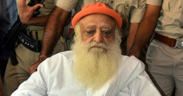 The big news: Jodhpur court sentences Asaram to life imprisonment for rape, and 9 other top stories