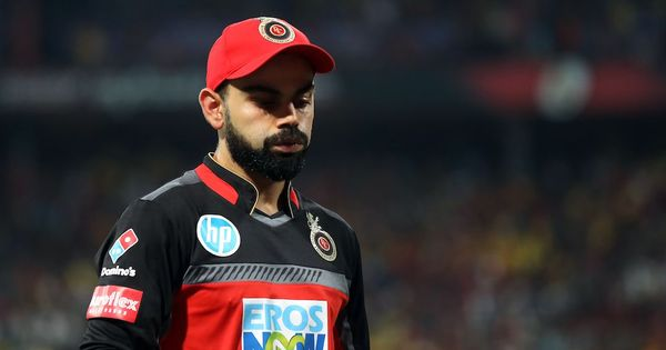 'Giving that many runs in the end was criminal': Kohli blasts bowlers after Chennai defeat