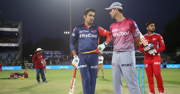Data Check: One of IPL's most successful captains, Gambhir couldn't revive DD