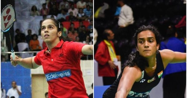 Saina Nehwal, PV Sindhu ease into Badminton Asia Championship quarter-finals