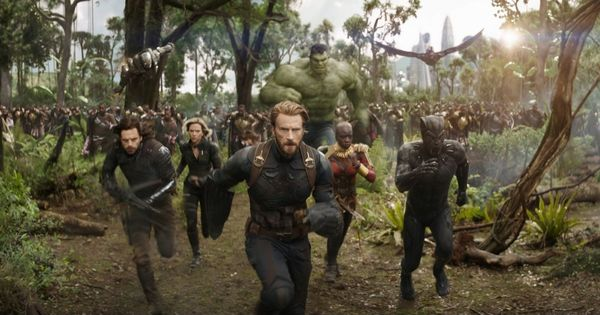 'Avengers: Infinity War' review: Relentless action and entertainment