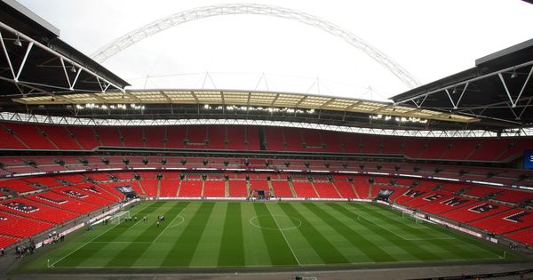 Pakistan-born American billionaire bids to buy Wembley Stadium for £500 million