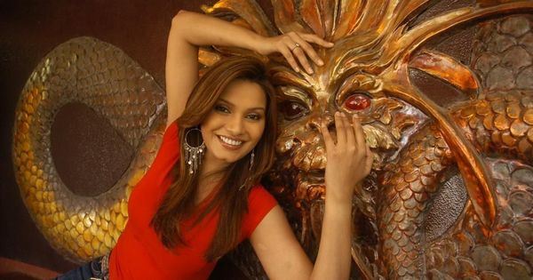 Shame on him as our brown colouring is to be proud of: Diana Hayden criticises Tripura CM's comments
