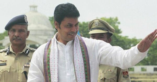 Tripura panchayat bye-polls: BJP candidates win 96% seats unopposed