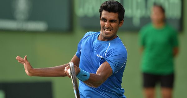 Indian tennis round-up: Gunneswaran wins in French Open qualifiers, Raja-Martin in Lyon Open QF