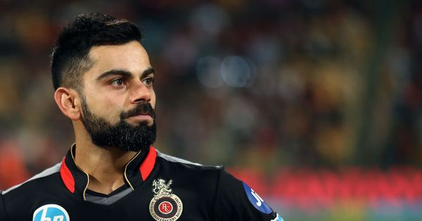 Virat Kohli to skip Surrey stint on doctor's advice after suffering from slipped disc: Report